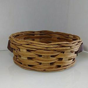 Corning made for Pyrex caserole basket